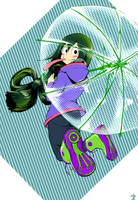 Tsuyu by sukoshisukunai