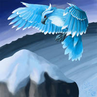 real-ish articuno