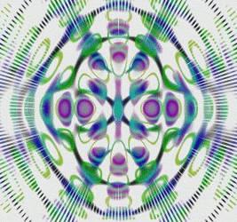 4-D Blumenkraft