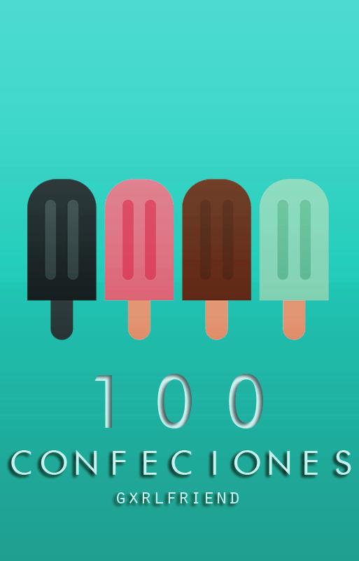 100-cofesiones by PROFXNITY