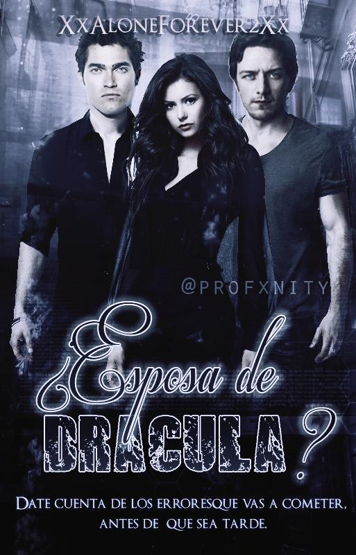 Esposa-de-dracula by PROFXNITY