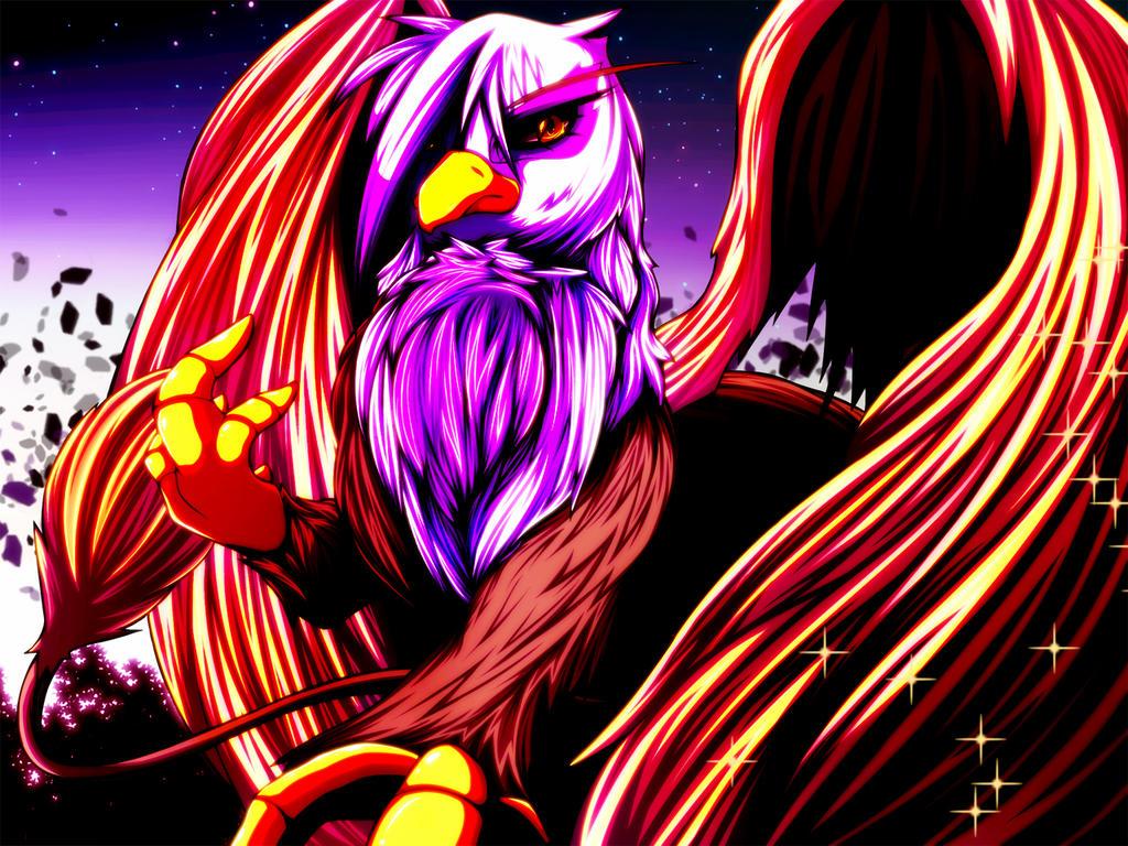 Gilda by C-D-I
