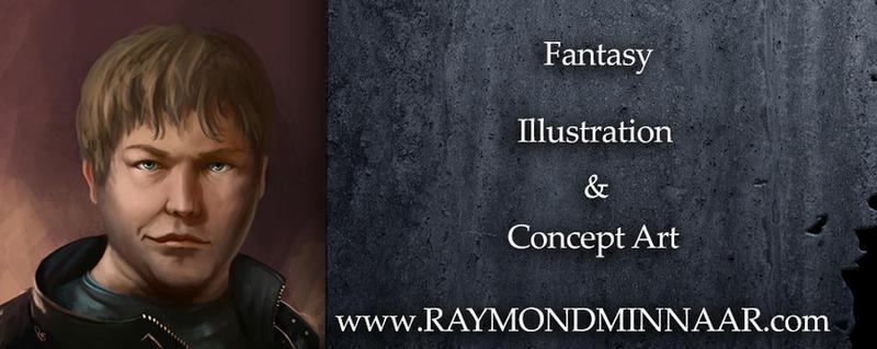 RaymondMinnaar's Profile Picture