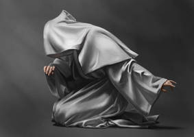 fabric study by RaymondMinnaar