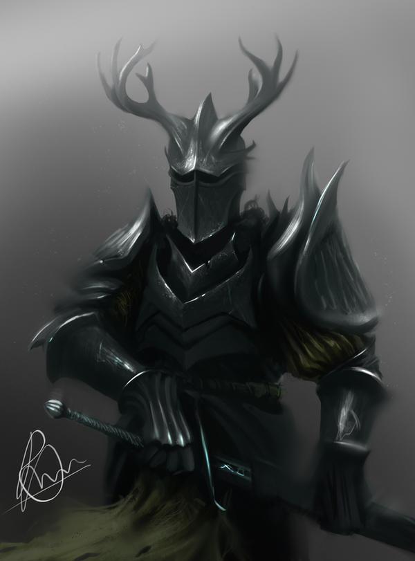 Silver lord by RaymondMinnaar