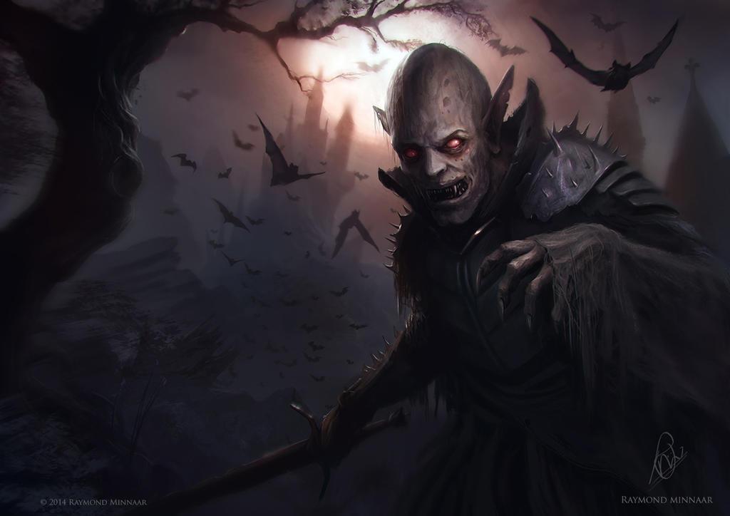 Adopte un Vampire