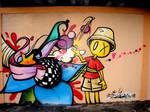 graffiti dreams detalhe 1