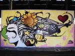 Graffiti Naturalmente livre