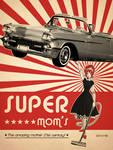 Super Moms 2.0