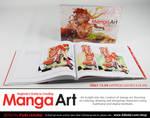 Manga art by tintanaveia