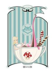 Tea Alice's