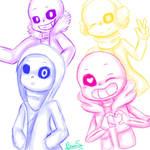 Underlife1 Sanes (sketch?)