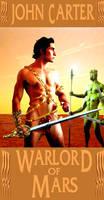 John Carter Warlord of Mars