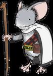 Ramona the Weasel