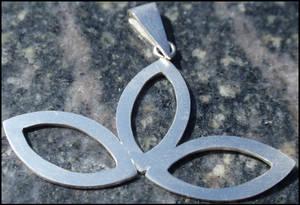 Leftover pendant