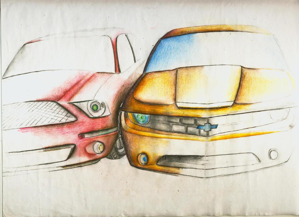 American Muscle Cars Mustang Drawings American Muscle Cars Mustang