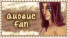 TPB: Quoque Fan Stamp by koorihimesama