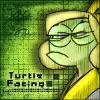 Turtle Facing Avatar V1 by koorihimesama