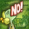 No WTH Snapping Turtle Avatar V1 by koorihimesama