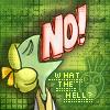 No WTH Snapping Turtle Avatar V2 by koorihimesama