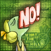 No WTH Snapping Turtle Avatar V3 by koorihimesama