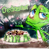 Dedasaur: Happy Birthday Avatar V1 by koorihimesama