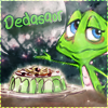 Dedasaur: Happy Birthday Avatar V2 by koorihimesama