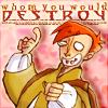 Love Revenant Avatar by koorihimesama