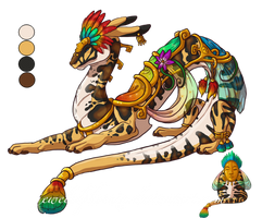 Hatched Dragon Egg 001 by jeweledphoenix