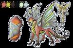 Hatched Dragon Egg 003