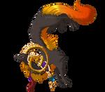 Auction: Zodiac Dragon: Aries (CLOSED)