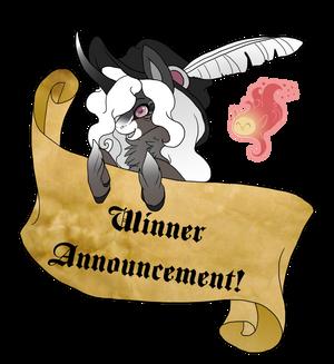 Whispar Design Contest (Winner Announcement!)