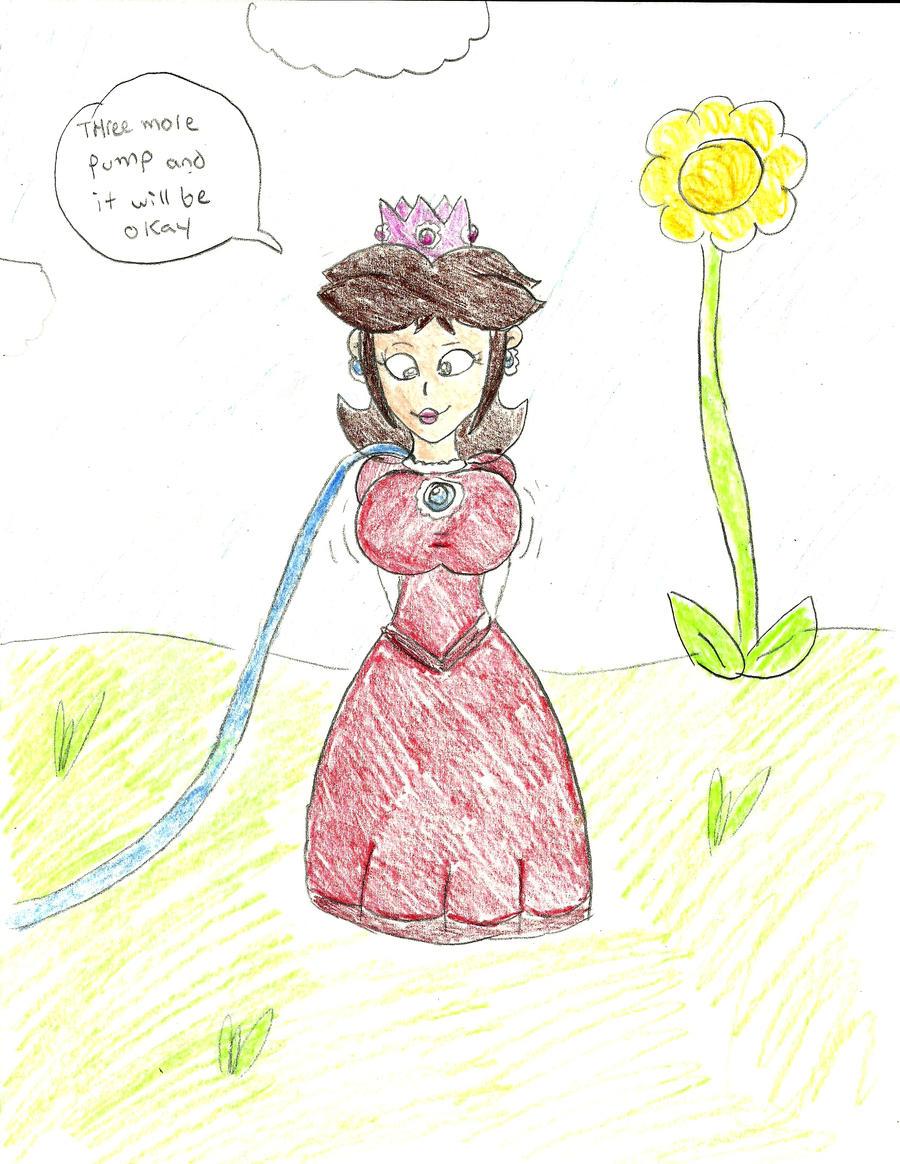 princess inflation p.3 by Lollie-Narala on DeviantArt