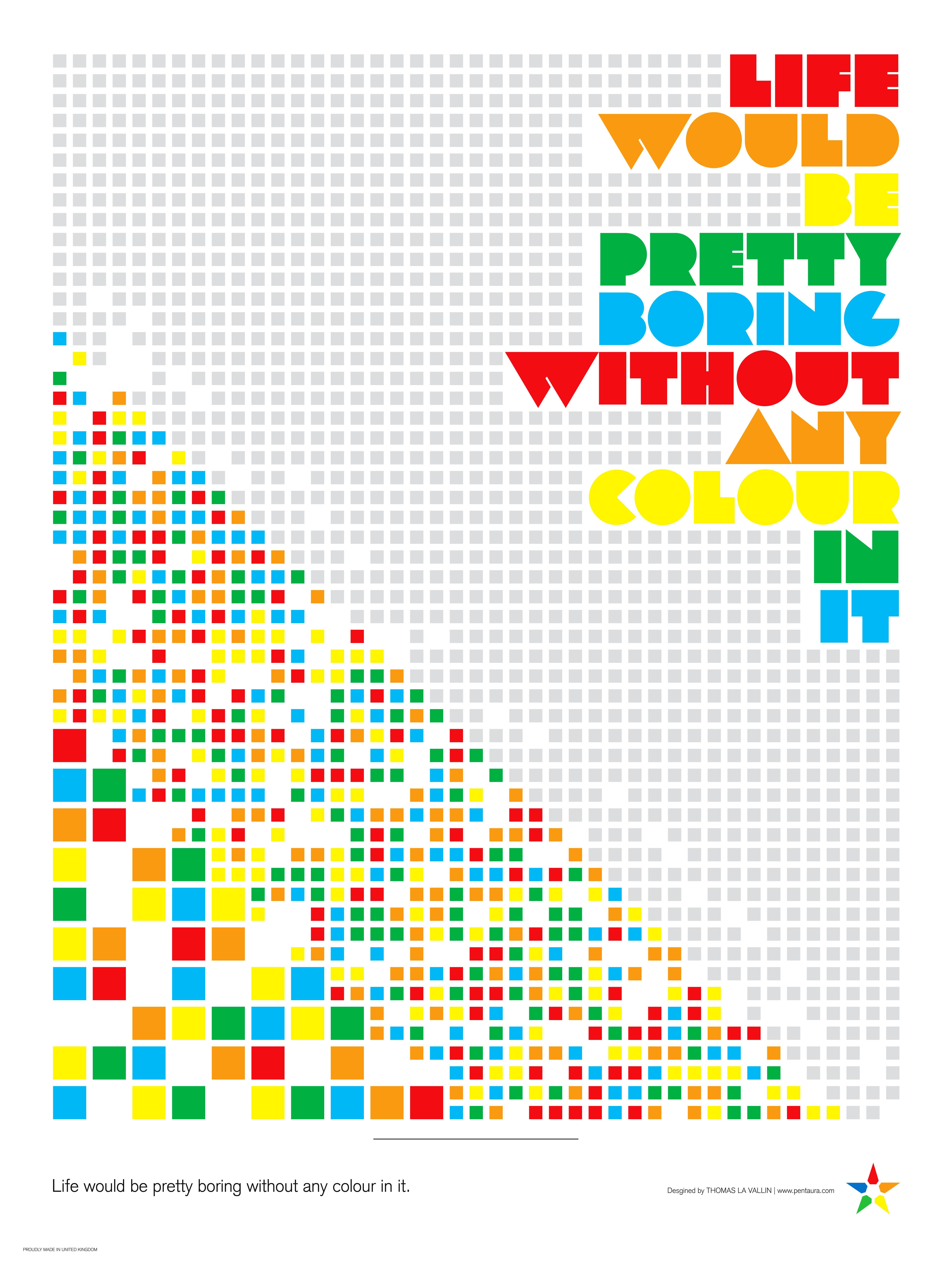 Poster design hd - Poster Design White By Pentaurauk