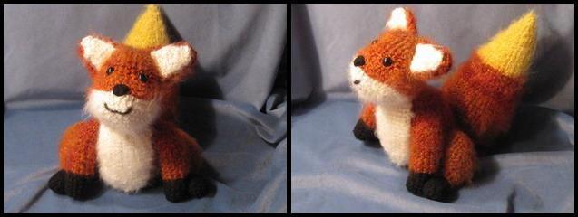 Foxkeh commission