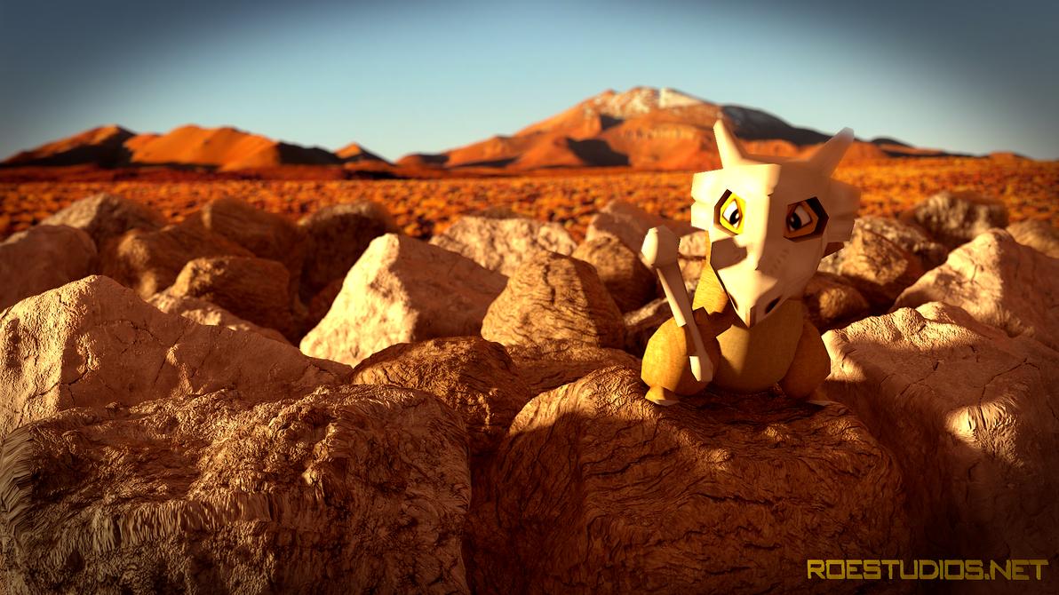 3D Pokemon Models | ROEStudios