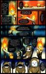 Reminiscence: Undertale Fan Comic Pg. 9