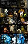 Reminiscence: Undertale Fan Comic Pg. 20