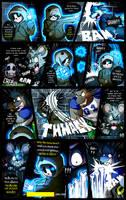 Reminiscence: Undertale Fan Comic Pg. 21 by Smudgeandfrank
