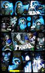 Reminiscence: Undertale Fan Comic Pg. 21