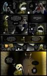 Reminiscence: Undertale Fan Comic Pg. 23 by Smudgeandfrank
