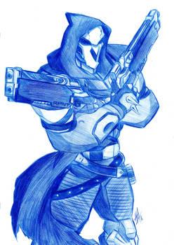Reaper: Overwatch