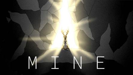 Mine Animation Teaser (VIDEO IN DESCRIPTION) by Smudgeandfrank