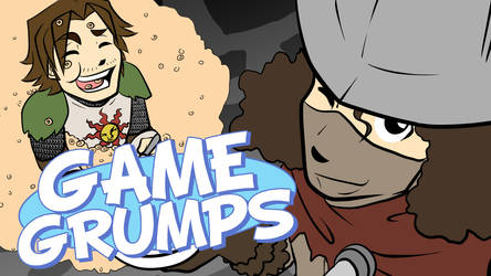 Game Grumps Animated- Those Oats by Smudgeandfrank