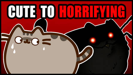 Cute to HORROR (NEW VIDEO! LINK IN DESCRIPTION!)