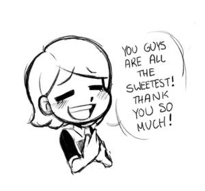 Just a Little Thank You