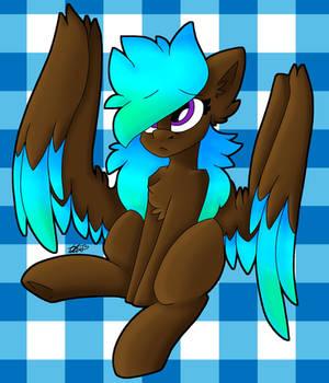 Chocolate Mint: Pegasus - OTA {CLOSED} by UntrimmedLines