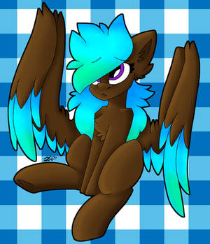 Chocolate Mint: Pegasus - OTA {CLOSED}