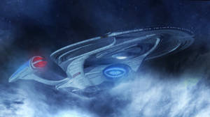 To Boldly Go Where No One Has Gone Before...