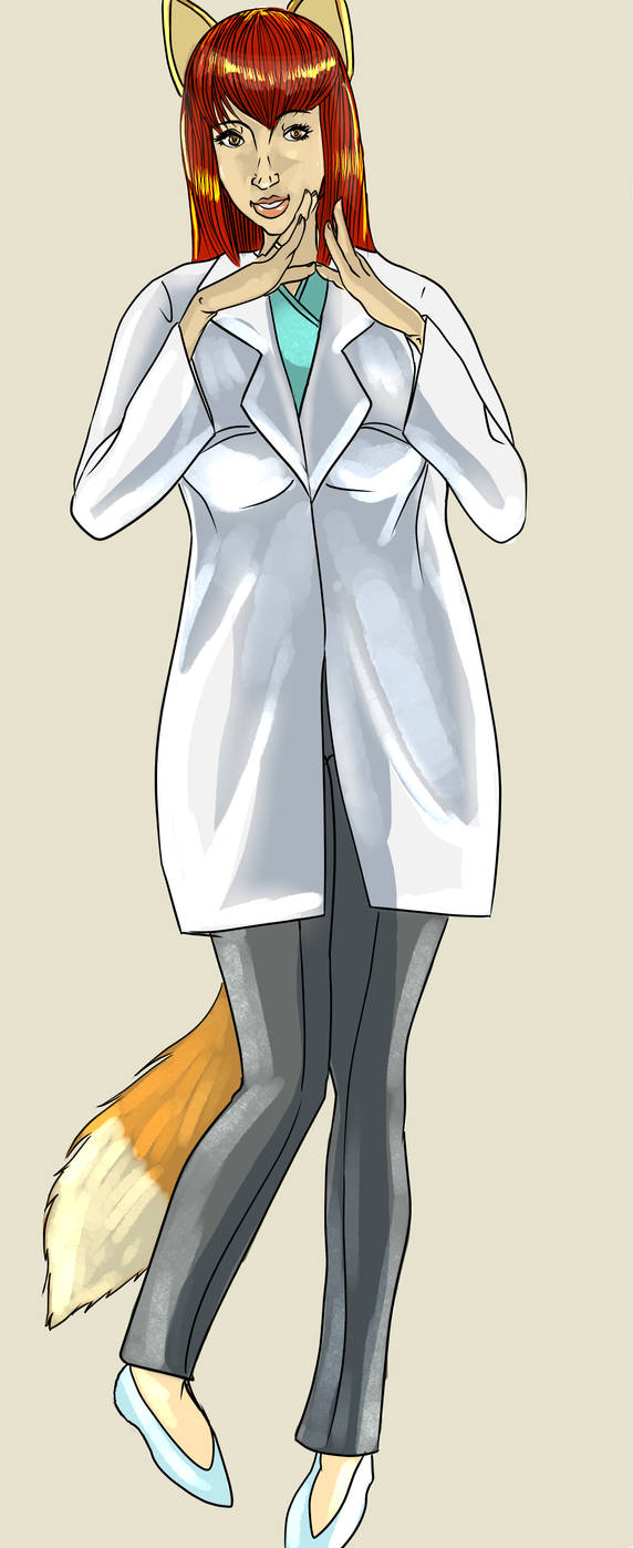 Dr Collie